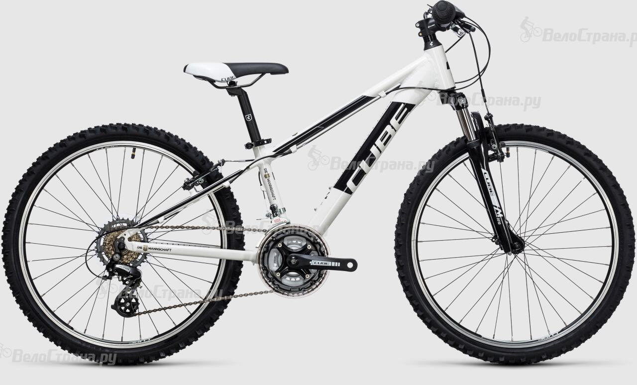 Велосипед Cube Kid 240 Die Mannschaft DFB Edition (2017) велосипед cube kid 240 die mannschaft dfb edition 2017