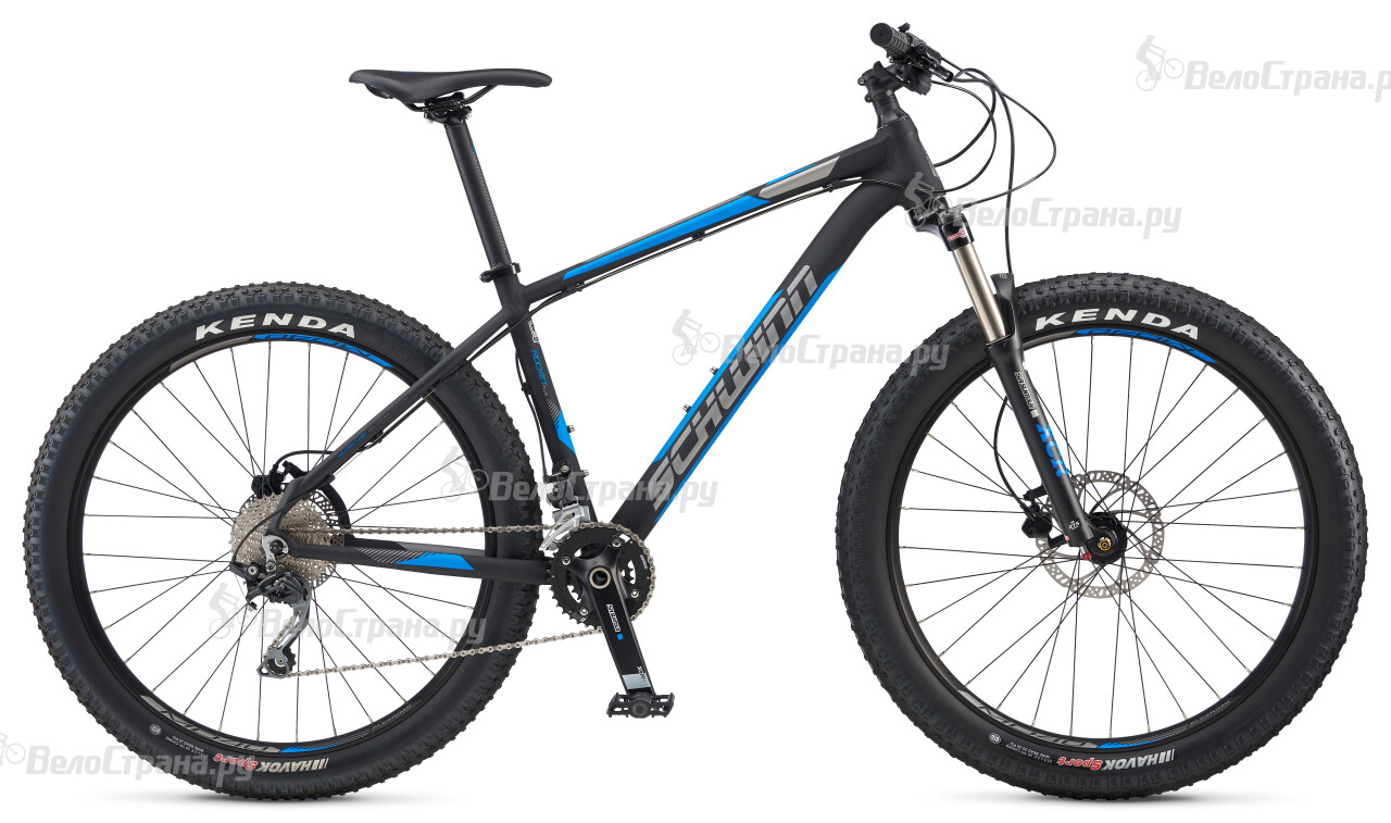 Велосипед Schwinn ROCKET +1 (2017)