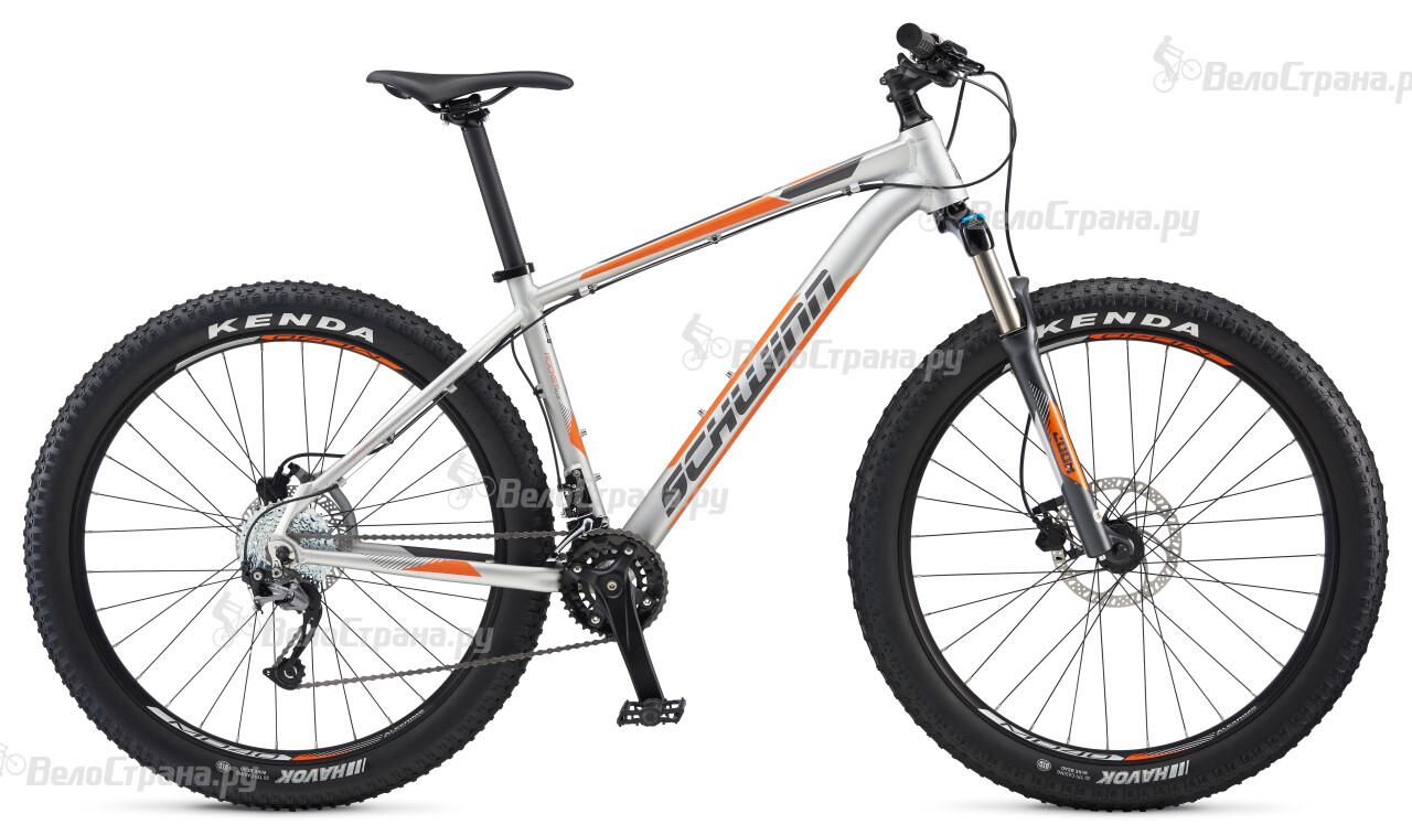 Велосипед Schwinn ROCKET +2 (2017)