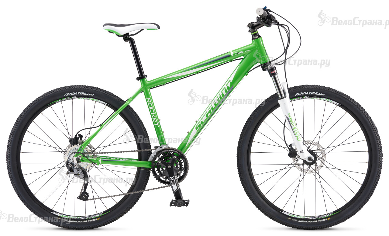 Велосипед Schwinn ROCKET 3 (2017)