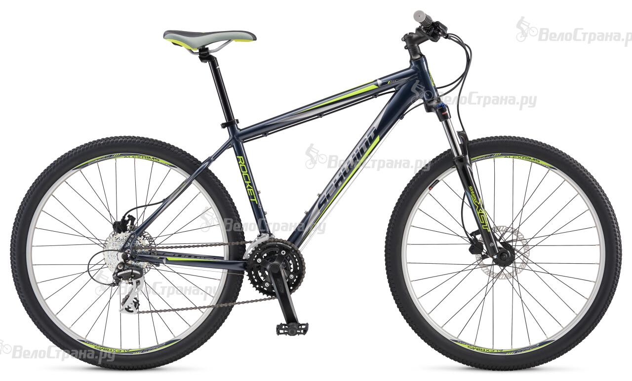 Велосипед Schwinn ROCKET 4 (2017)