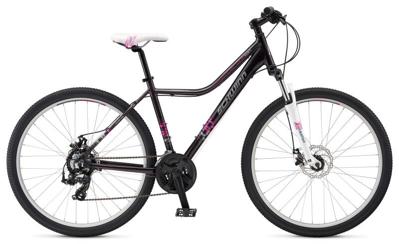 Купить Женский велосипед Schwinn ROCKET 5 women (2017)