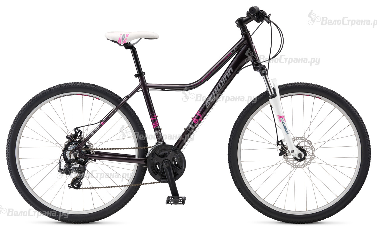 Велосипед Schwinn ROCKET 5 women (2017)