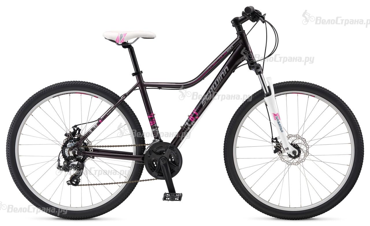 Велосипед Schwinn ROCKET 5 women (2017) велосипед schwinn rocket 2 2014