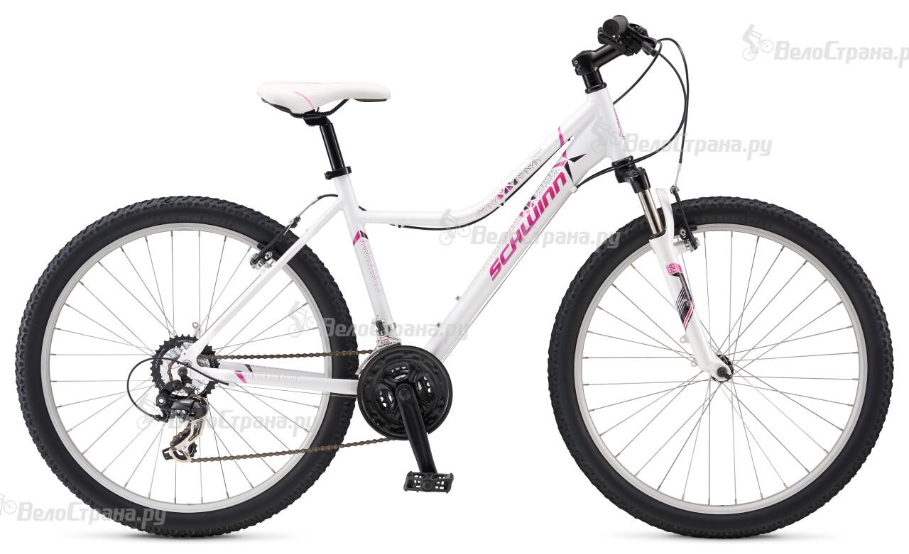 Велосипед Schwinn MESA women (2017) велосипед schwinn mesa 2 women 2015
