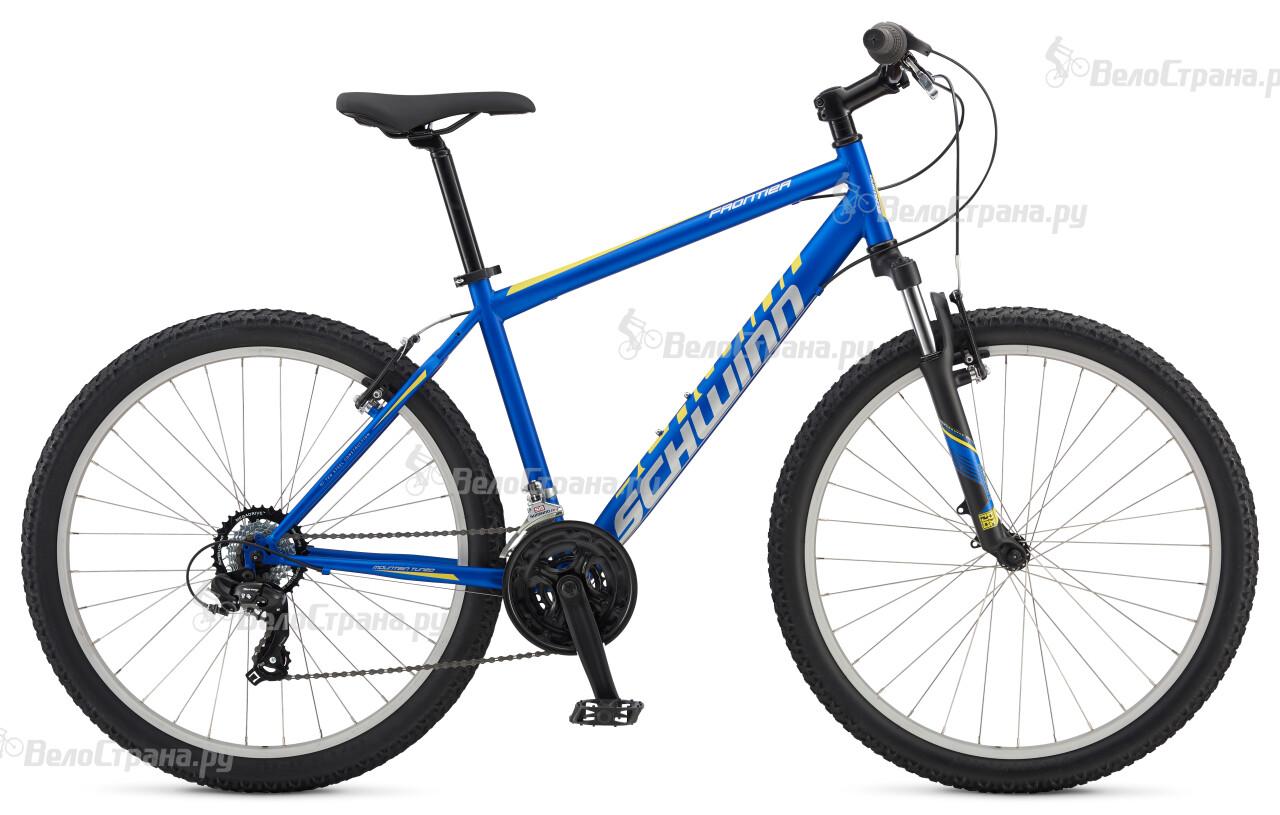 Велосипед Schwinn FRONTIER (2017) schwinn pixie 12 2017
