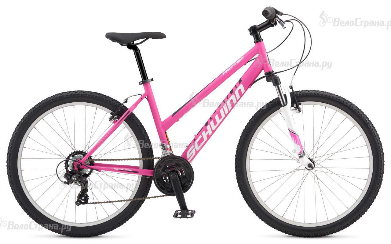 Велосипед Schwinn FRONTIER women (2017)