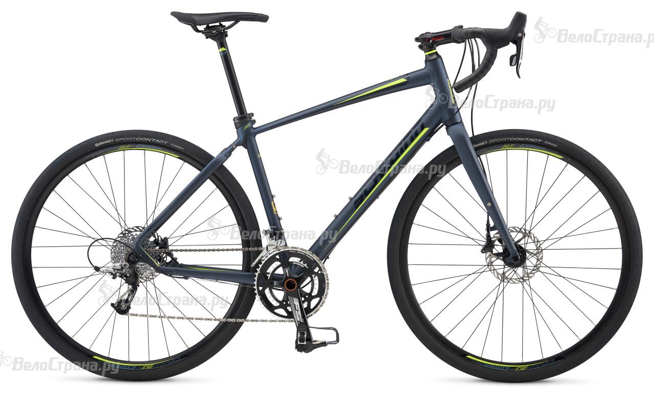 Велосипед Schwinn VANTAGE RX1 (2017) велосипед schwinn vantage f1 2016 page 1