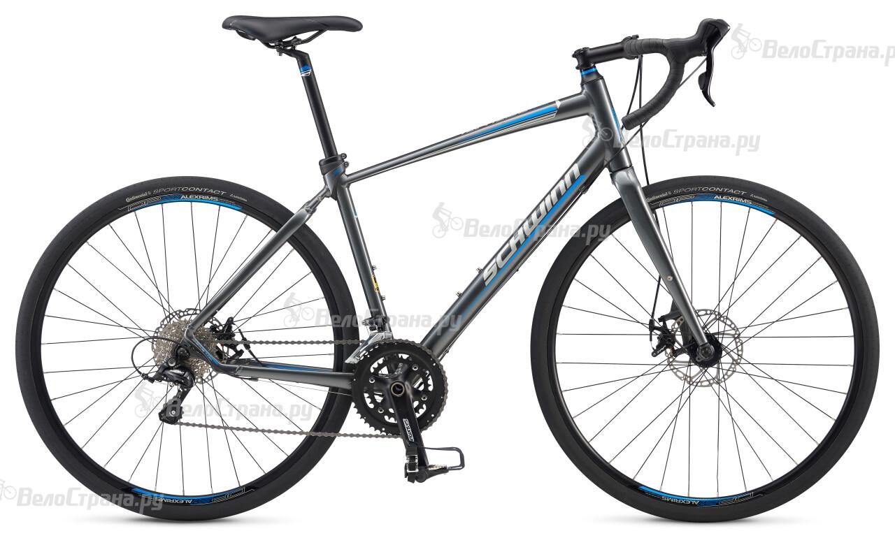 Велосипед Schwinn VANTAGE RX2 (2017) велосипед schwinn vantage f1 2016 page 1