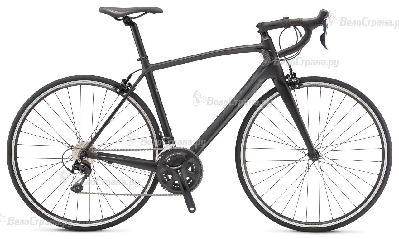 Велосипед Schwinn FASTBACK carbon (2017) велосипед schwinn town