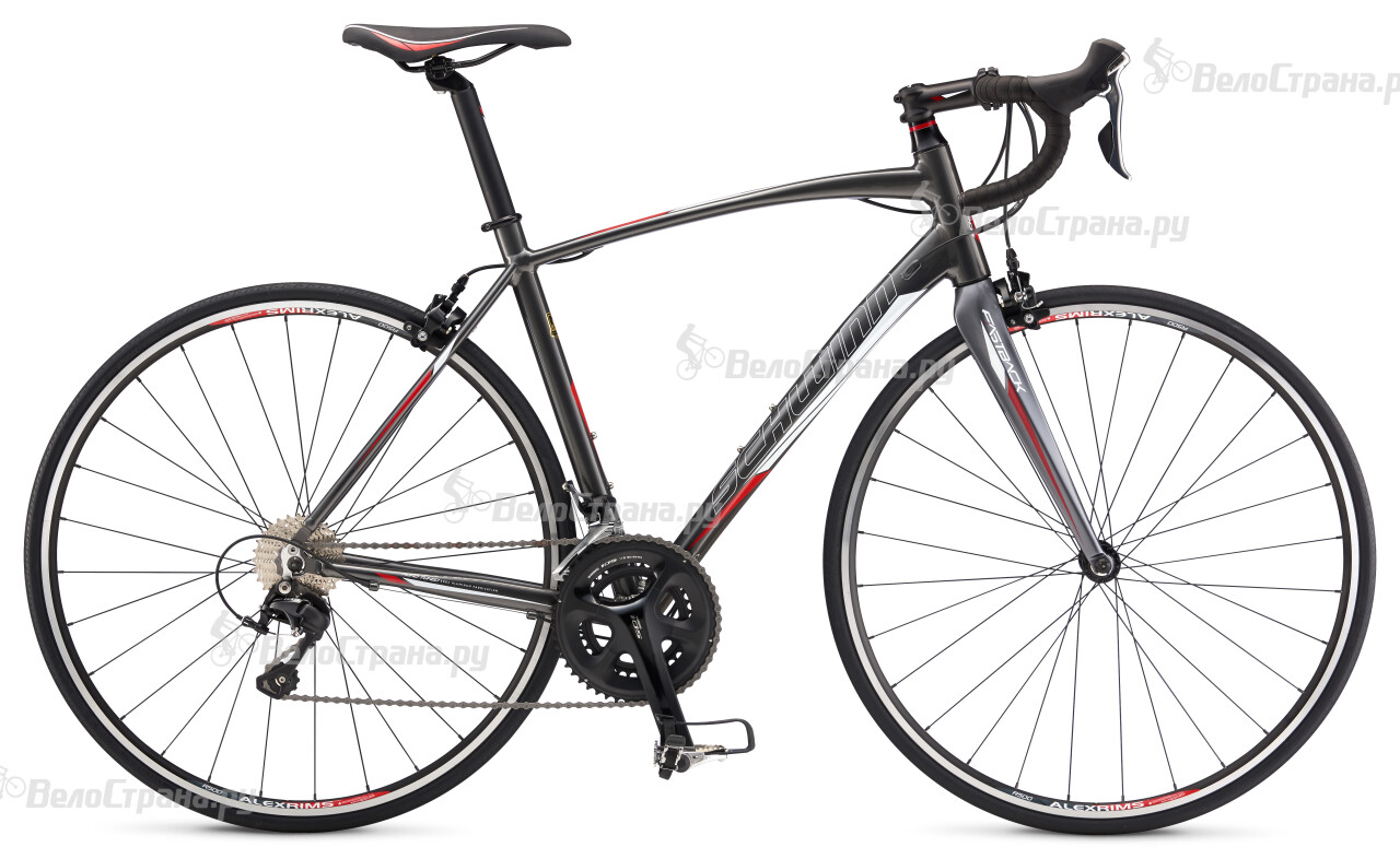 Велосипед Schwinn FASTBACK 1 (2017) велосипед schwinn town