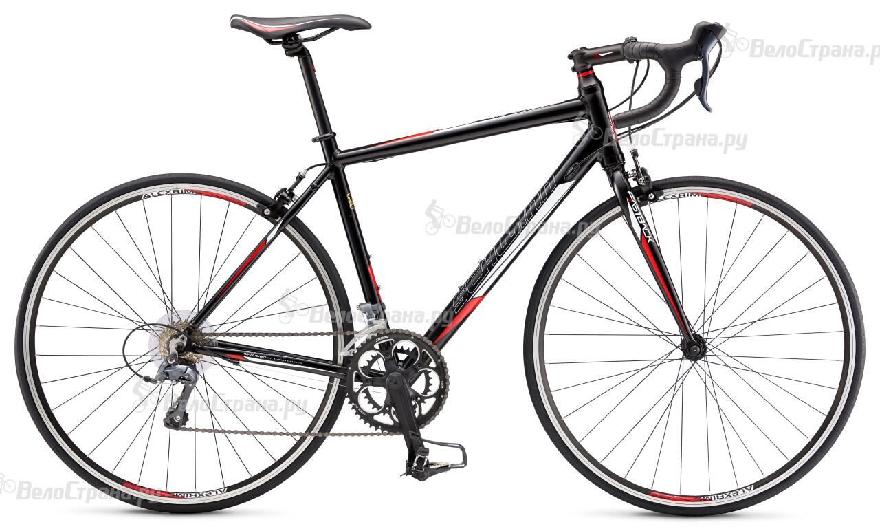 Велосипед Schwinn FASTBACK 3 (2017) велосипед schwinn town