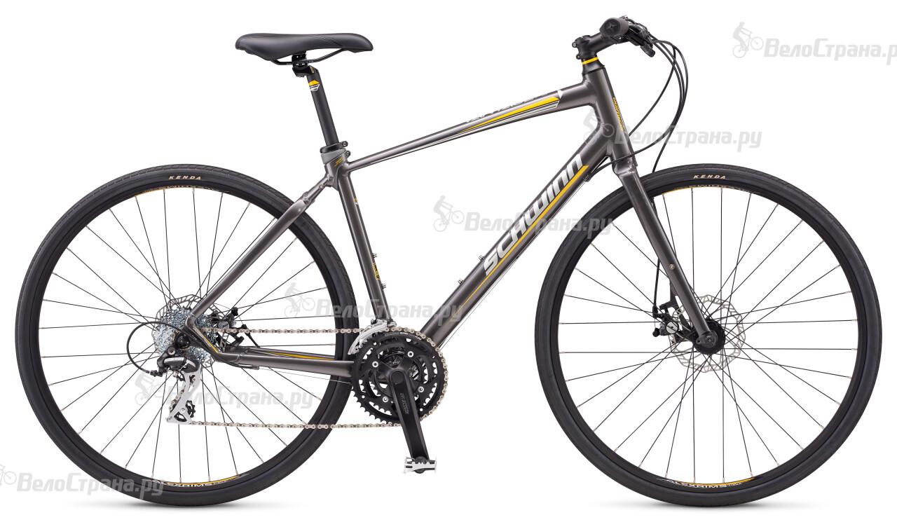Велосипед Schwinn VANTAGE F2 (2017) велосипед schwinn vantage f1 2016 page 1