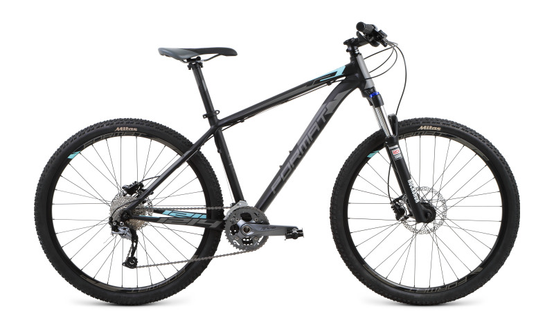 Купить Горный велосипед Format 1214 27.5 (2017)