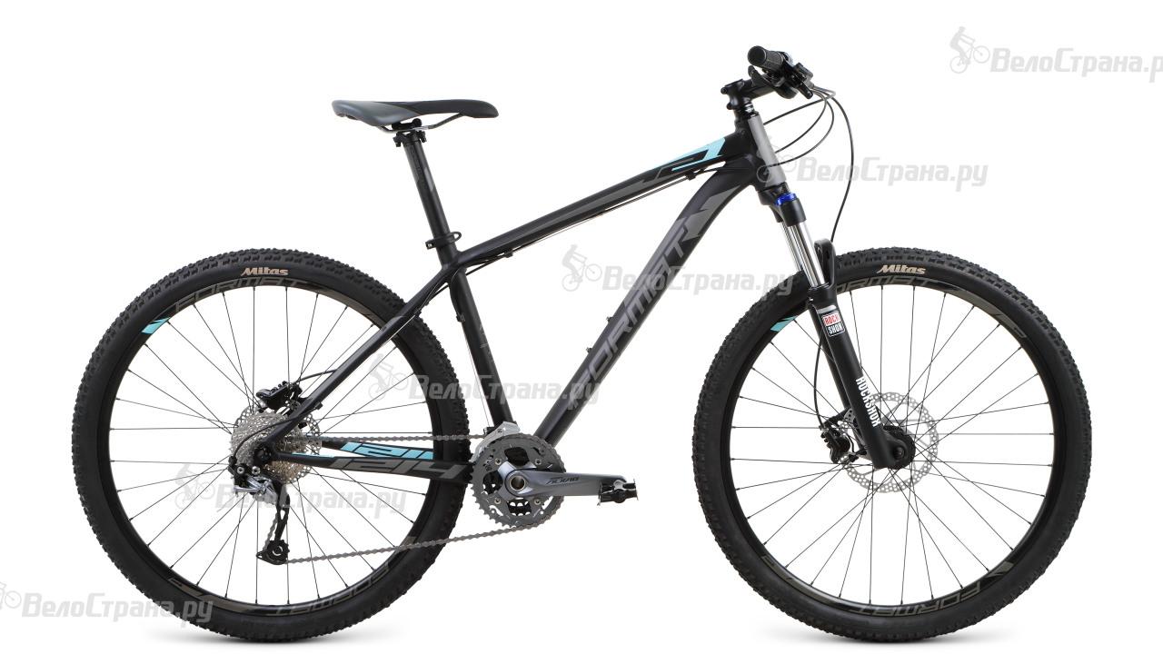 Велосипед Format 1214 27.5 (2017)