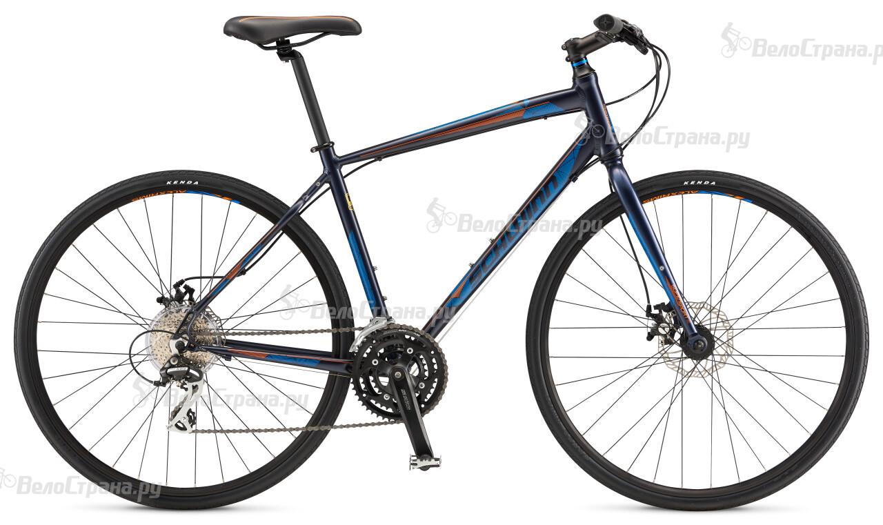 Велосипед Schwinn SUPER SPORT 2 disc (2017) genuine 2 boxes tien nutrient super calcium tien s super calcium