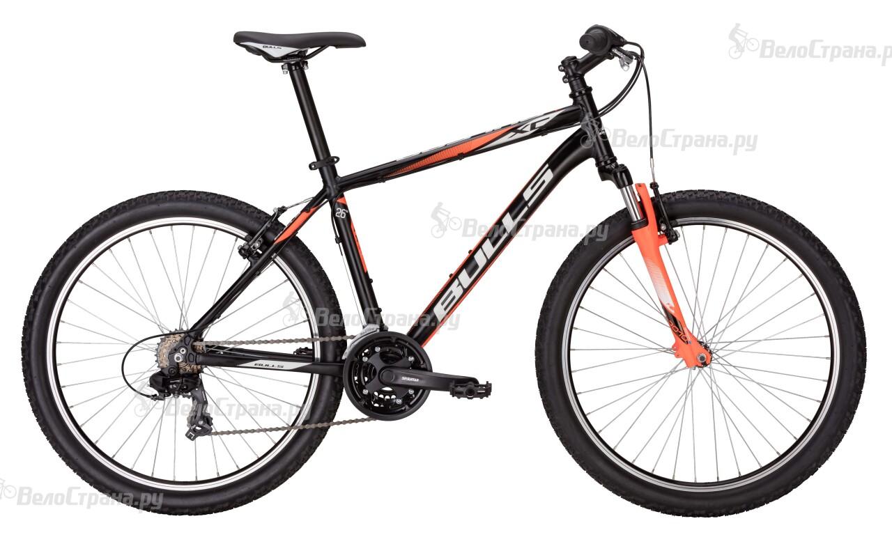 Велосипед Bulls PULSAR ECO 26 (2017)