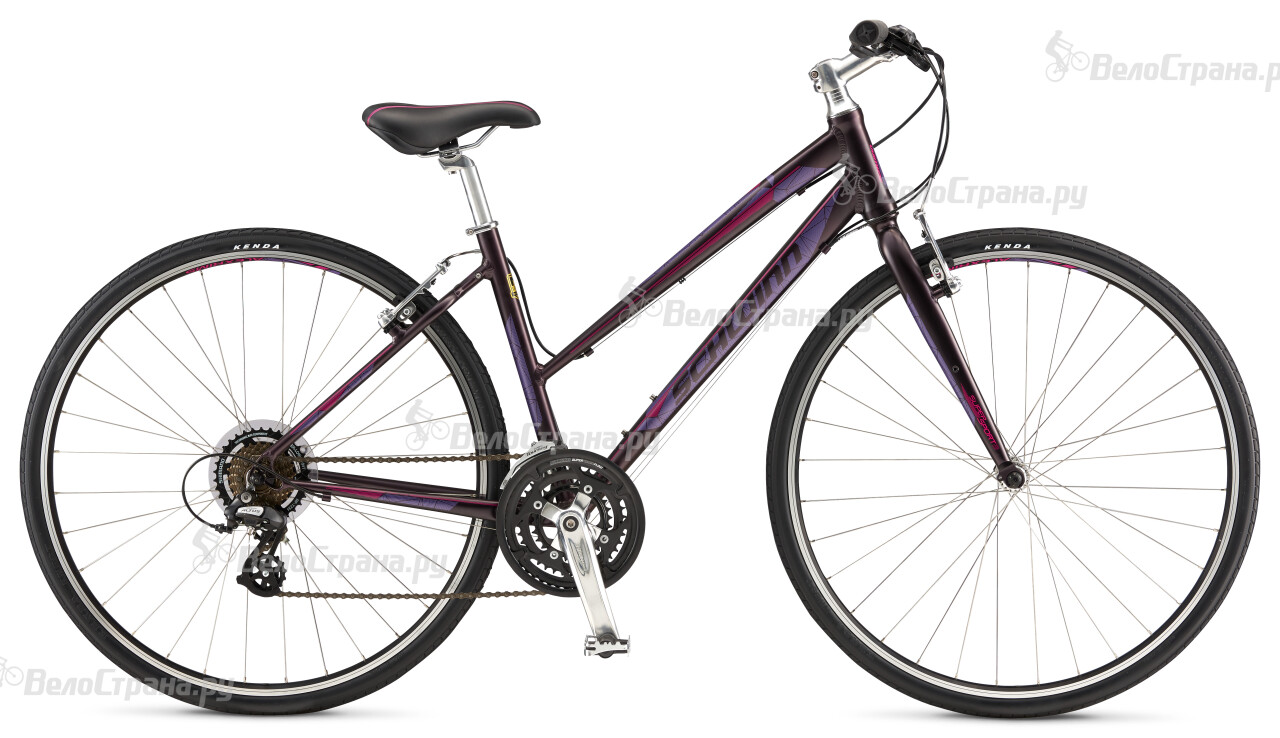 Велосипед Schwinn SUPER SPORT 3 women (2017)