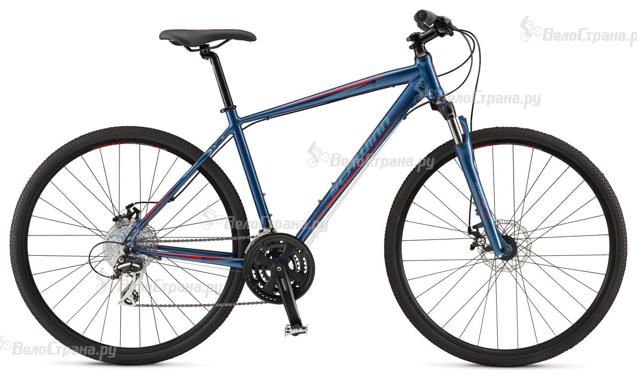 все цены на Велосипед Schwinn SEARCHER 3 (2017) онлайн