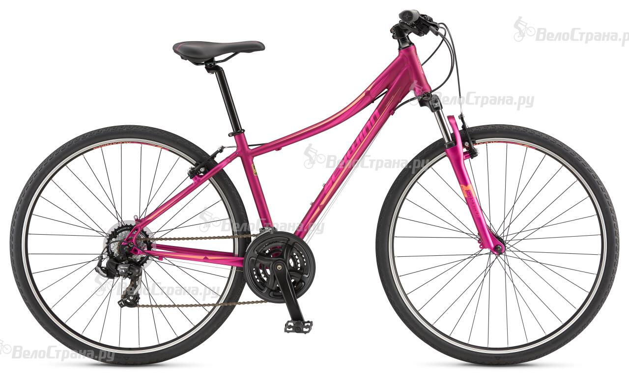 Велосипед Schwinn SEARCHER 4 women (2017)