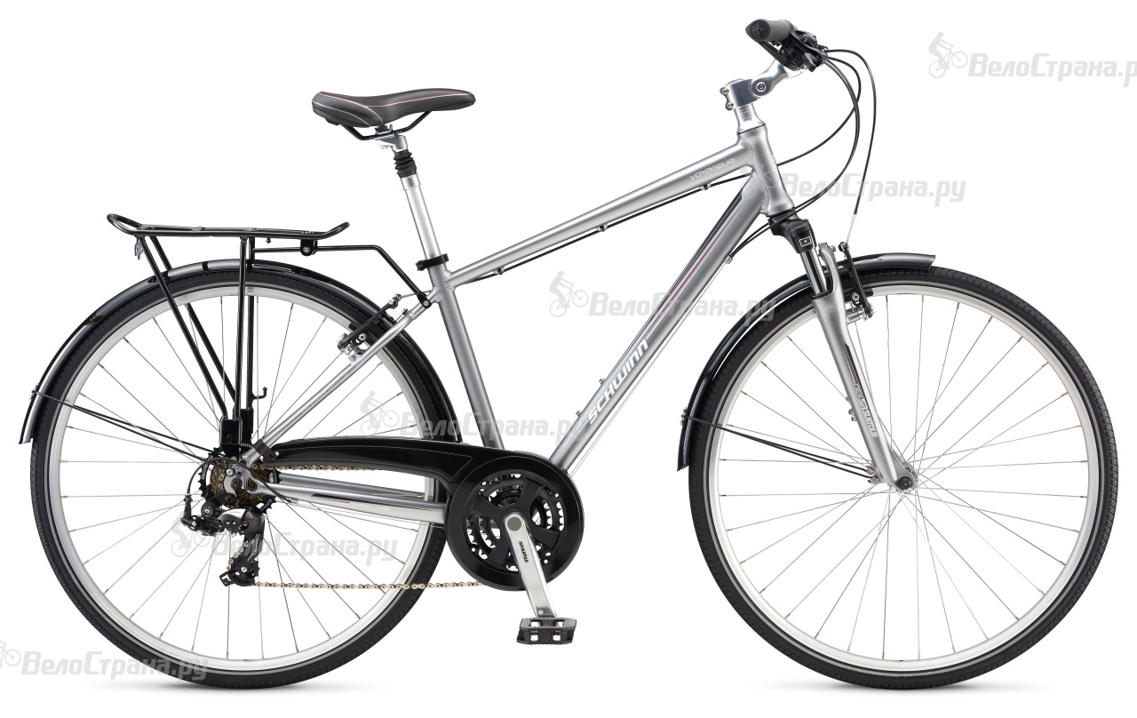 Велосипед Schwinn VOYAGEUR commute (2017)