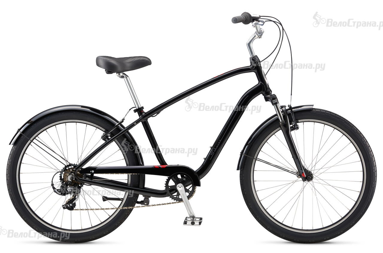 Велосипед Schwinn STREAMLINER 1 (2017) schwinn streamliner 2 womens 2015 white