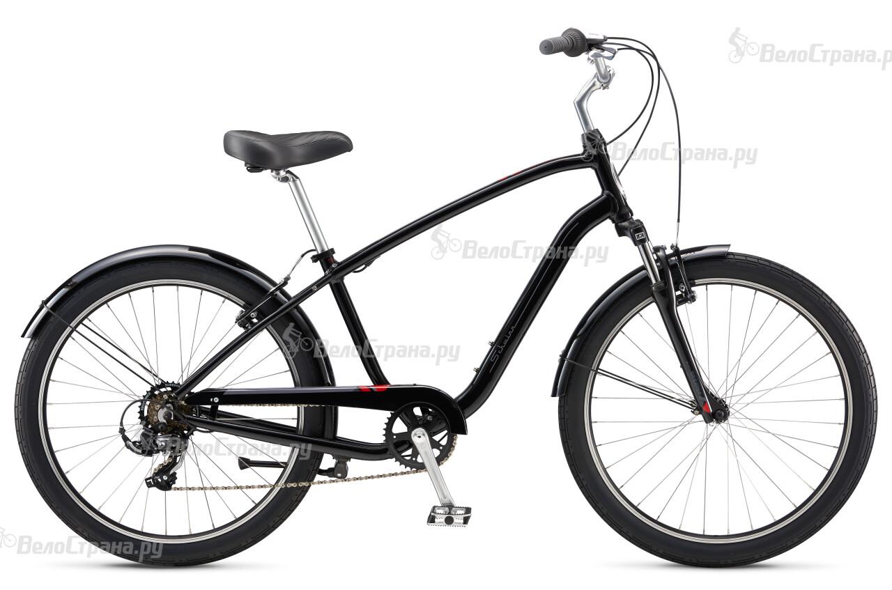 Велосипед Schwinn STREAMLINER 1 (2017)
