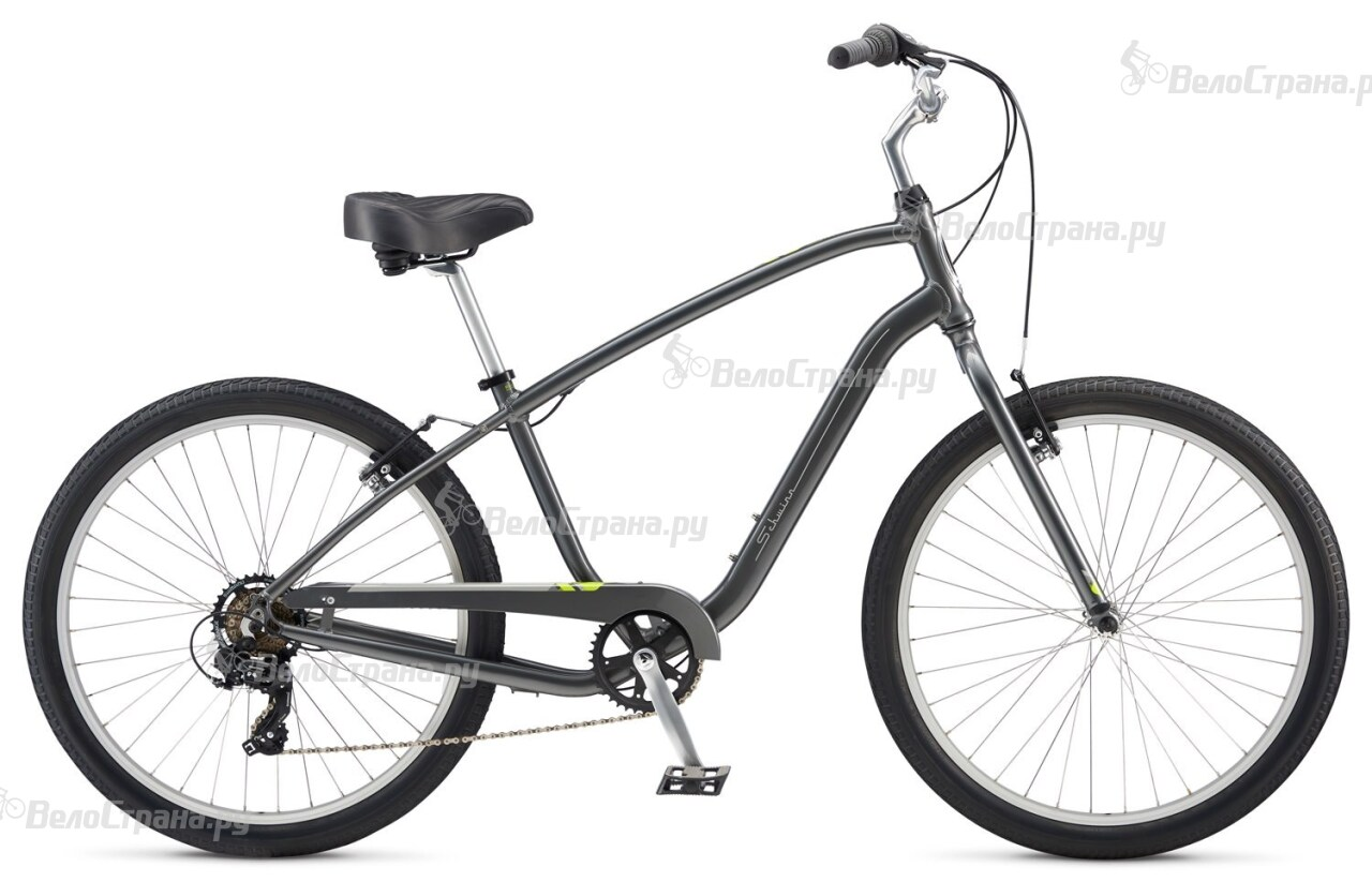 Велосипед Schwinn STREAMLINER 2 (2017) schwinn streamliner 2 womens 2015 white