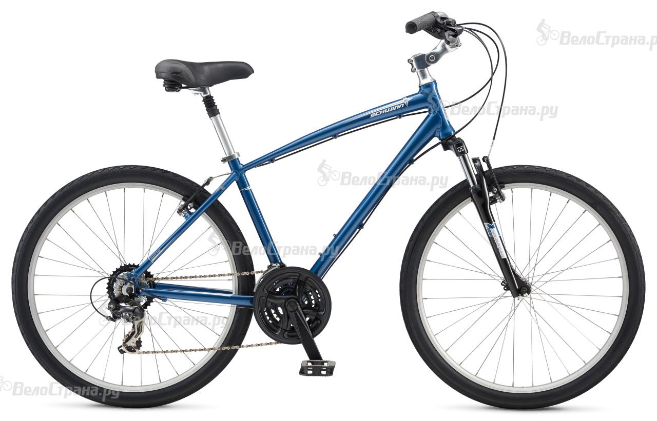 Велосипед Schwinn SIERRA (2017) велосипед schwinn sierra 2 2015