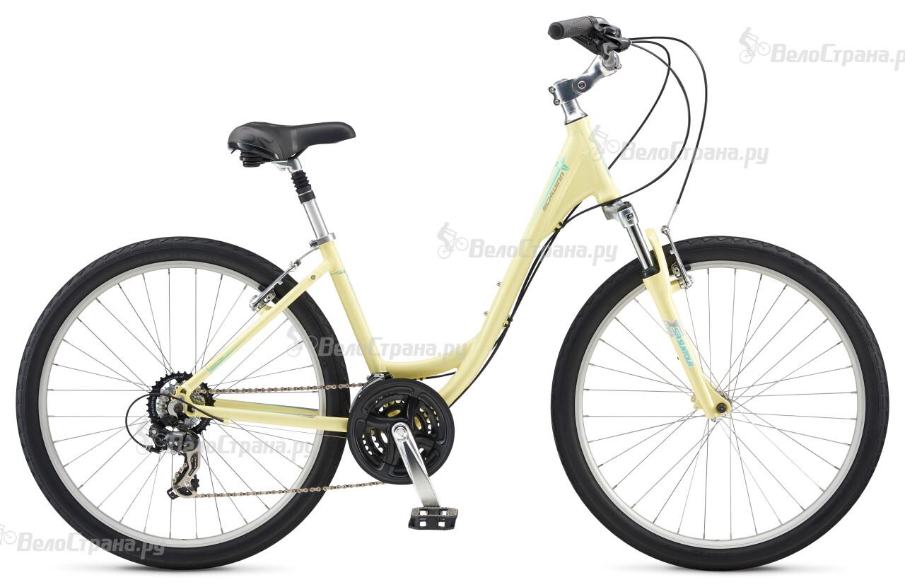 Велосипед Schwinn SIERRA women (2017) велосипед schwinn sierra 2 2015