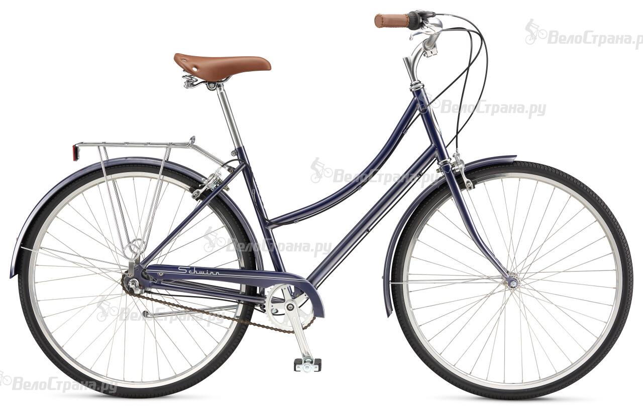 Велосипед Schwinn ALLSTON 2 women (2017) велосипед schwinn allston 2 2016