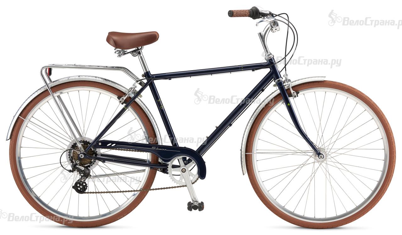 Велосипед Schwinn TRAVELER (2017) велосипед schwinn vantage f2 womens 2017