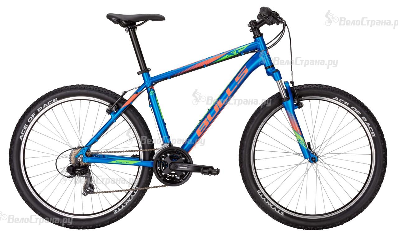 Велосипед Bulls PULSAR 26 (2017)