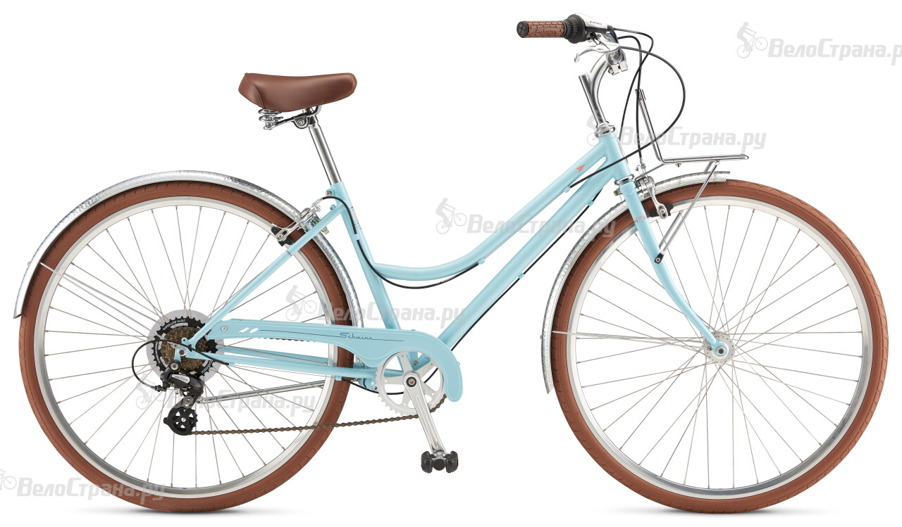 Велосипед Schwinn TRAVELER women (2017)