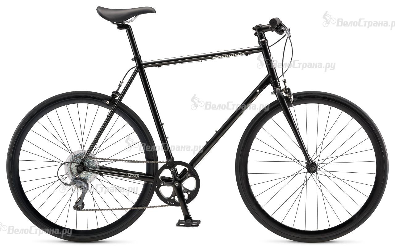 Велосипед Schwinn SLICKER (2017) велосипед schwinn sprite 2015