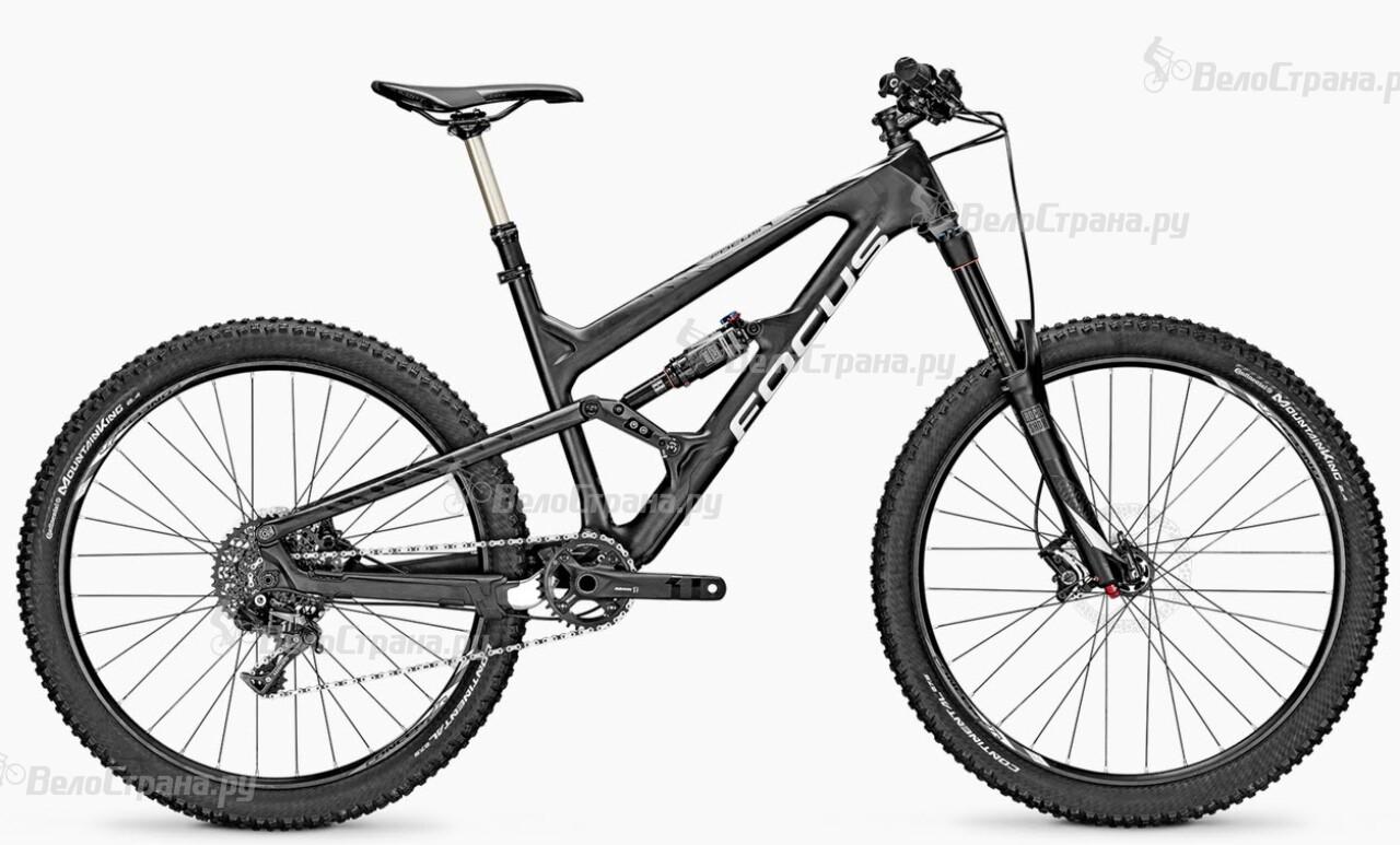 Велосипед Focus Sam C Pro (2016) велосипед focus spine c pro 2016