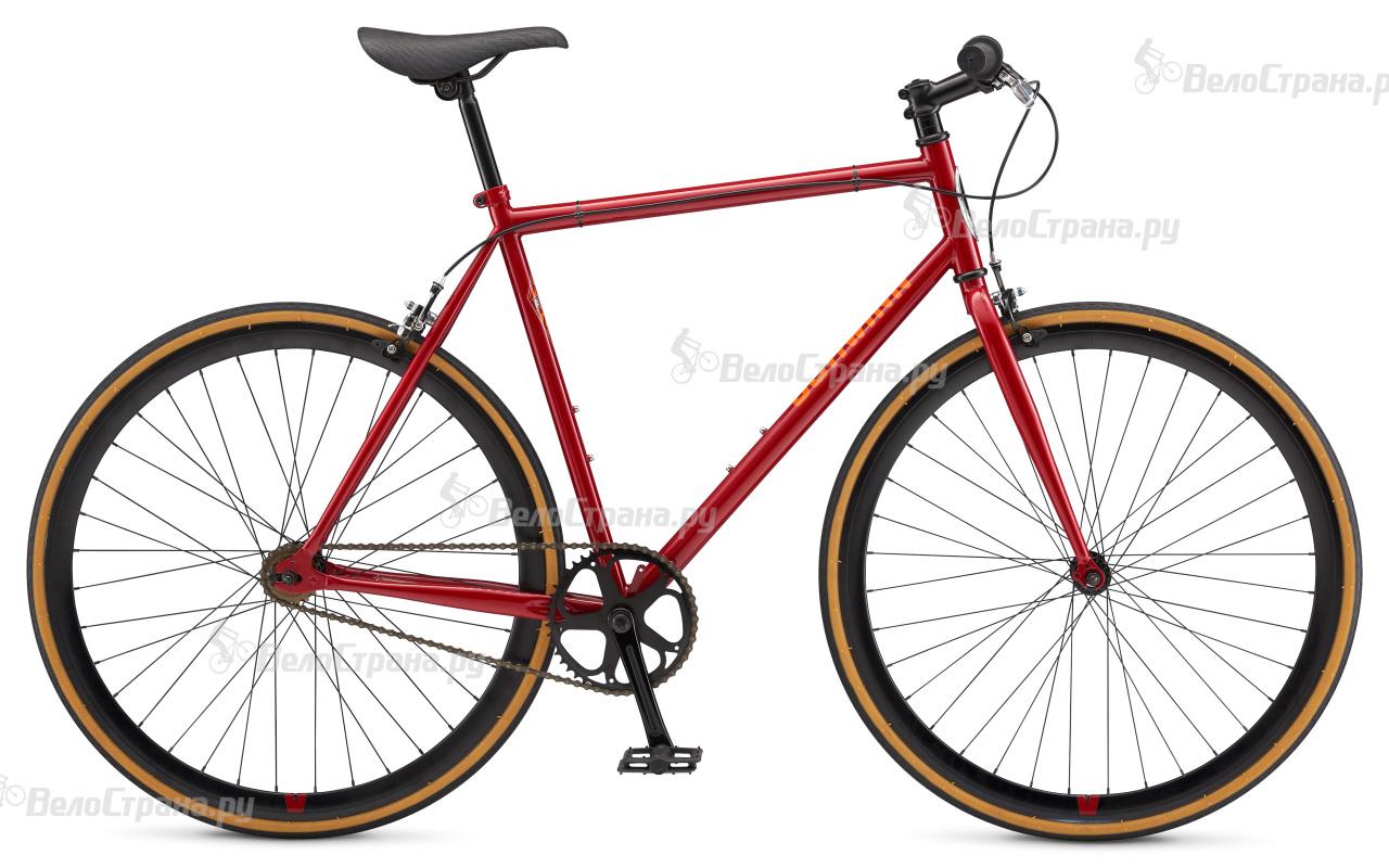 Велосипед Schwinn REGENT (2017) велосипед schwinn regent 2016