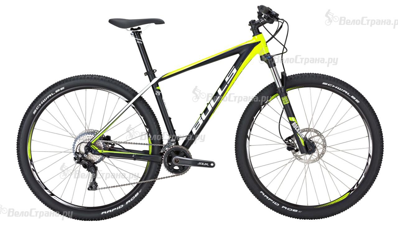 Велосипед Bulls COPPERHEAD 29 LT (2017)