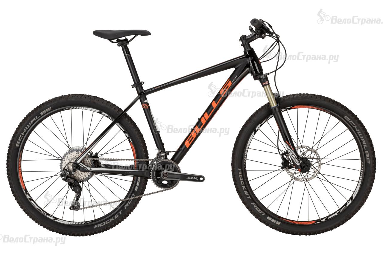 Велосипед Bulls COPPERHEAD 3 27.5 (2017)