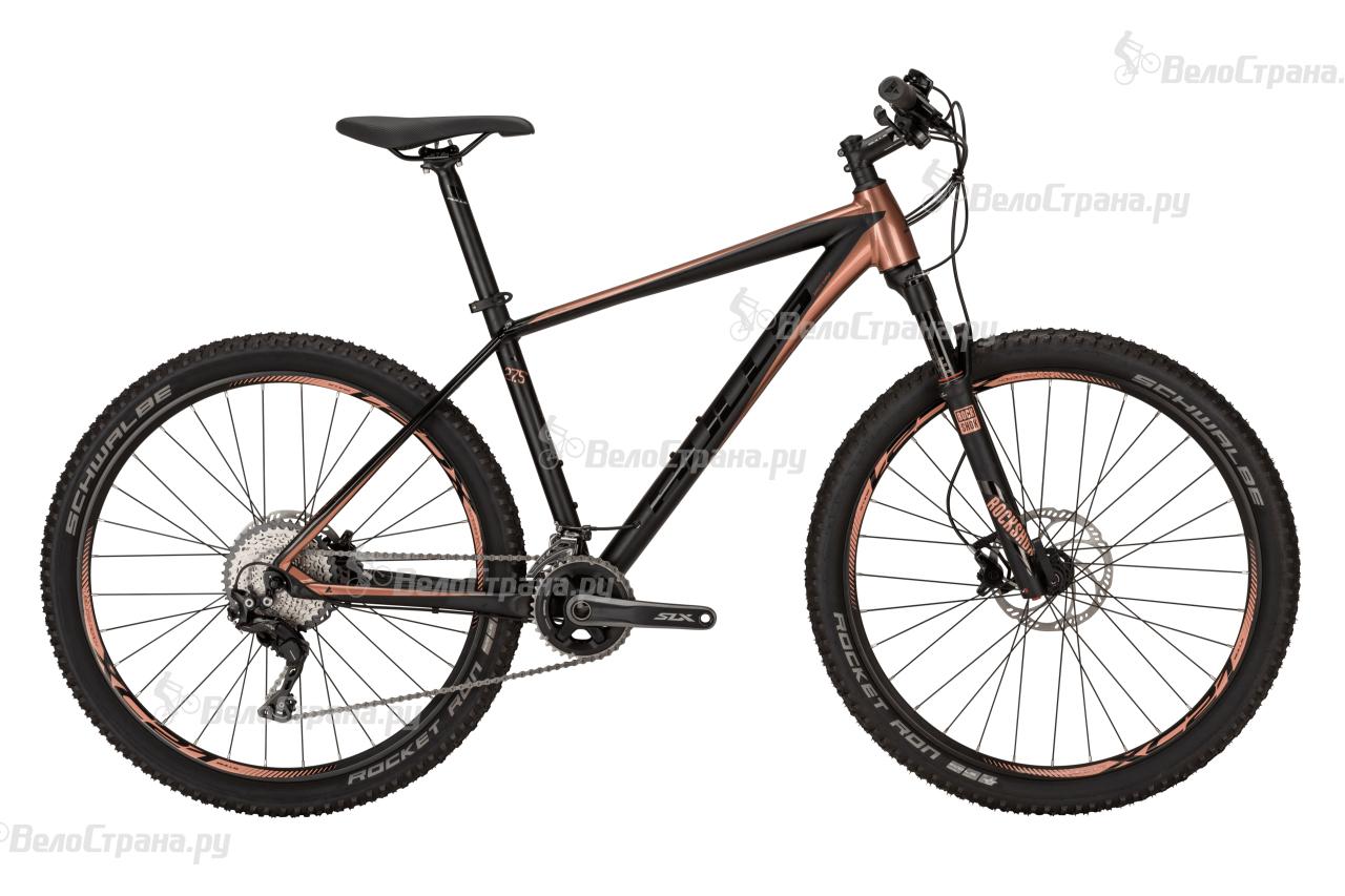 Велосипед Bulls COPPERHEAD 3 S 27.5 (2017)
