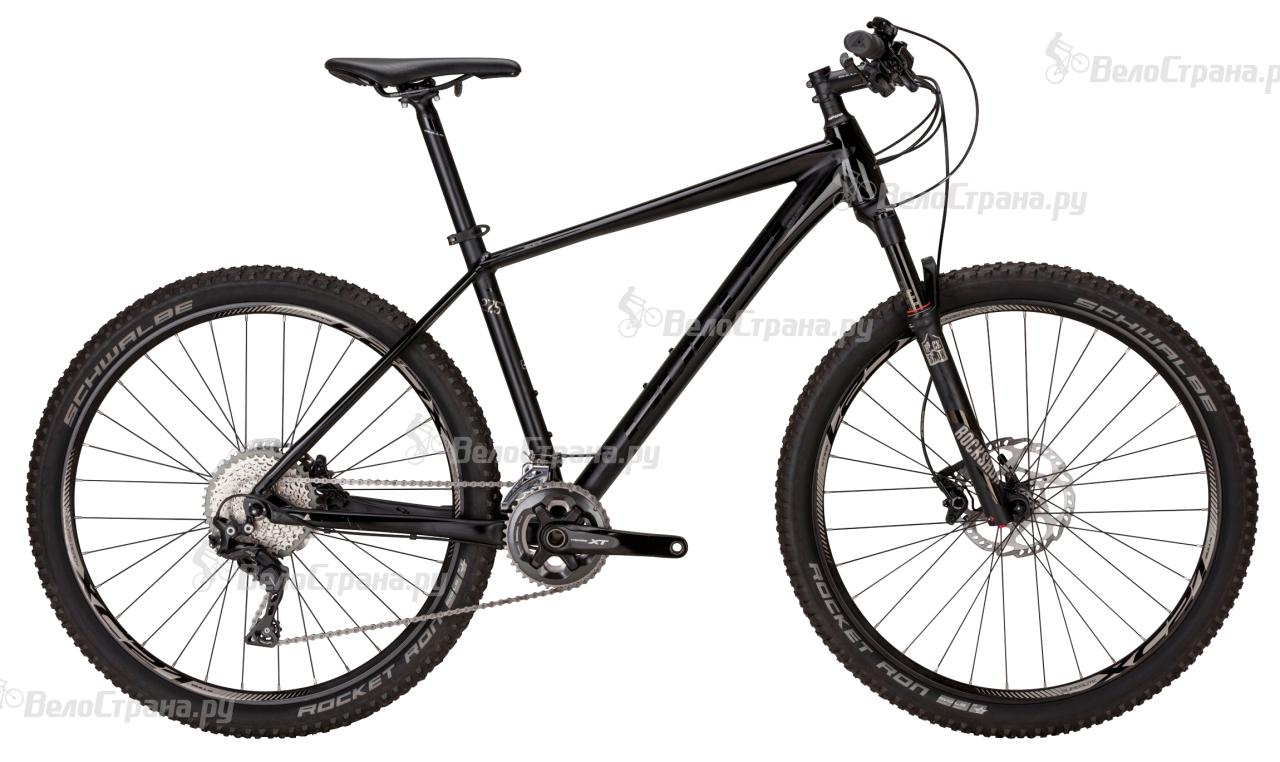Велосипед Bulls COPPERHEAD 3RS 27.5 (2017) romanson rl 6a11q lw bu
