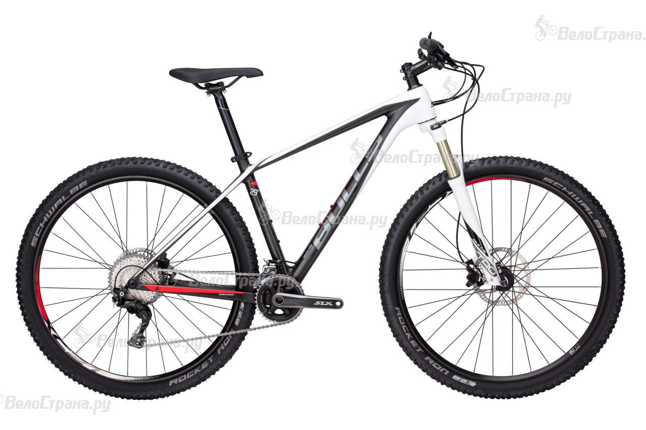 Велосипед Bulls COPPERHEAD CARBON 29 (2017)