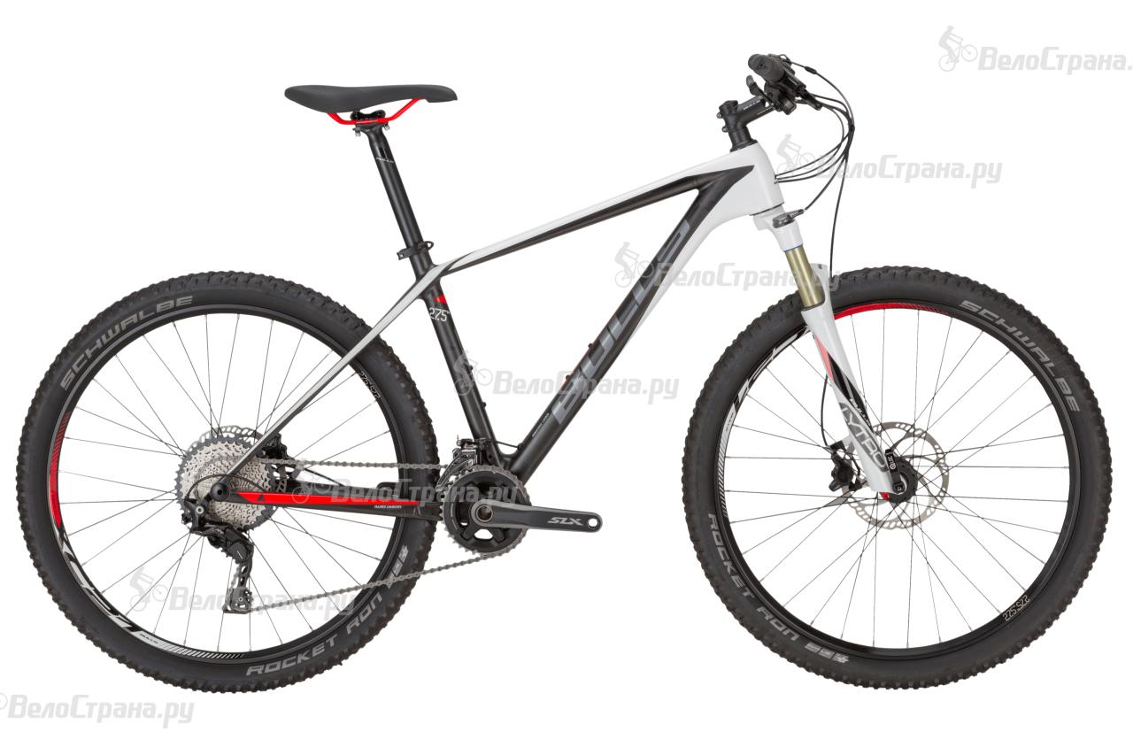 Велосипед Bulls COPPERHEAD CARBON 27.5 (2017)