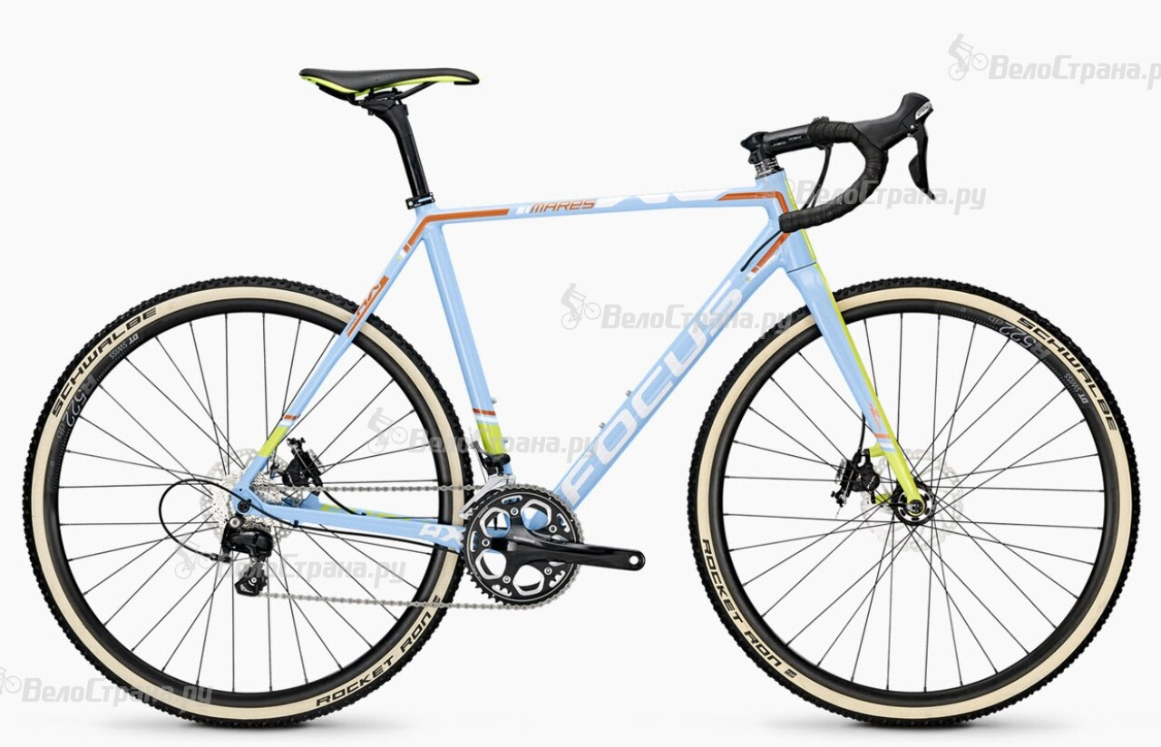 Велосипед Focus Mares Ax Disc 105 (2016) велосипед focus mares ax 2 0 disc 2015