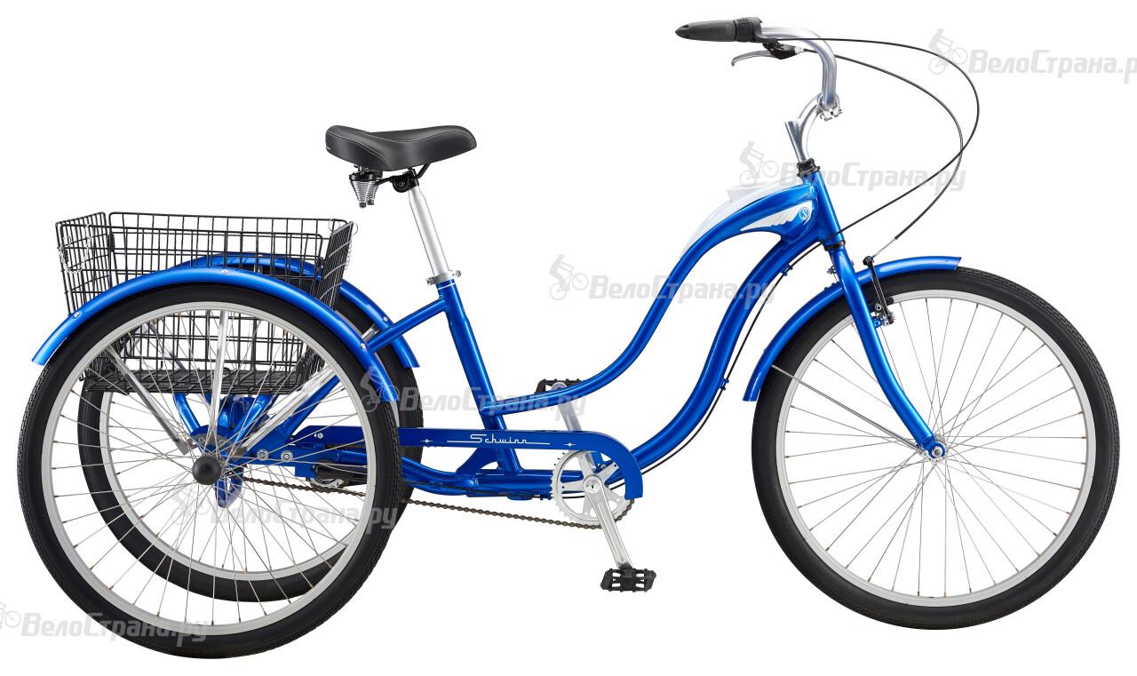 Велосипед Schwinn TOWN & COUNTRY (2017) велосипед schwinn town