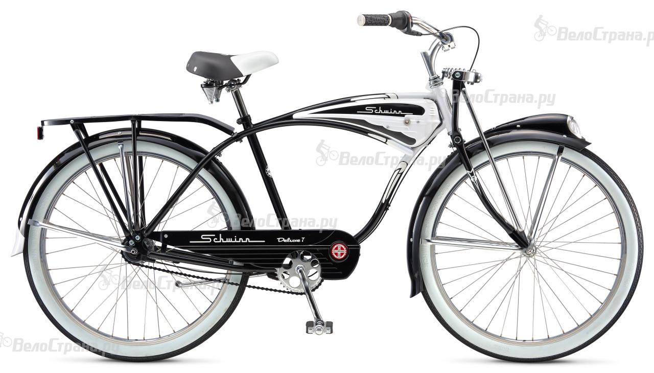 Велосипед Schwinn CLASSIC DELUXE (2017) велосипед schwinn town
