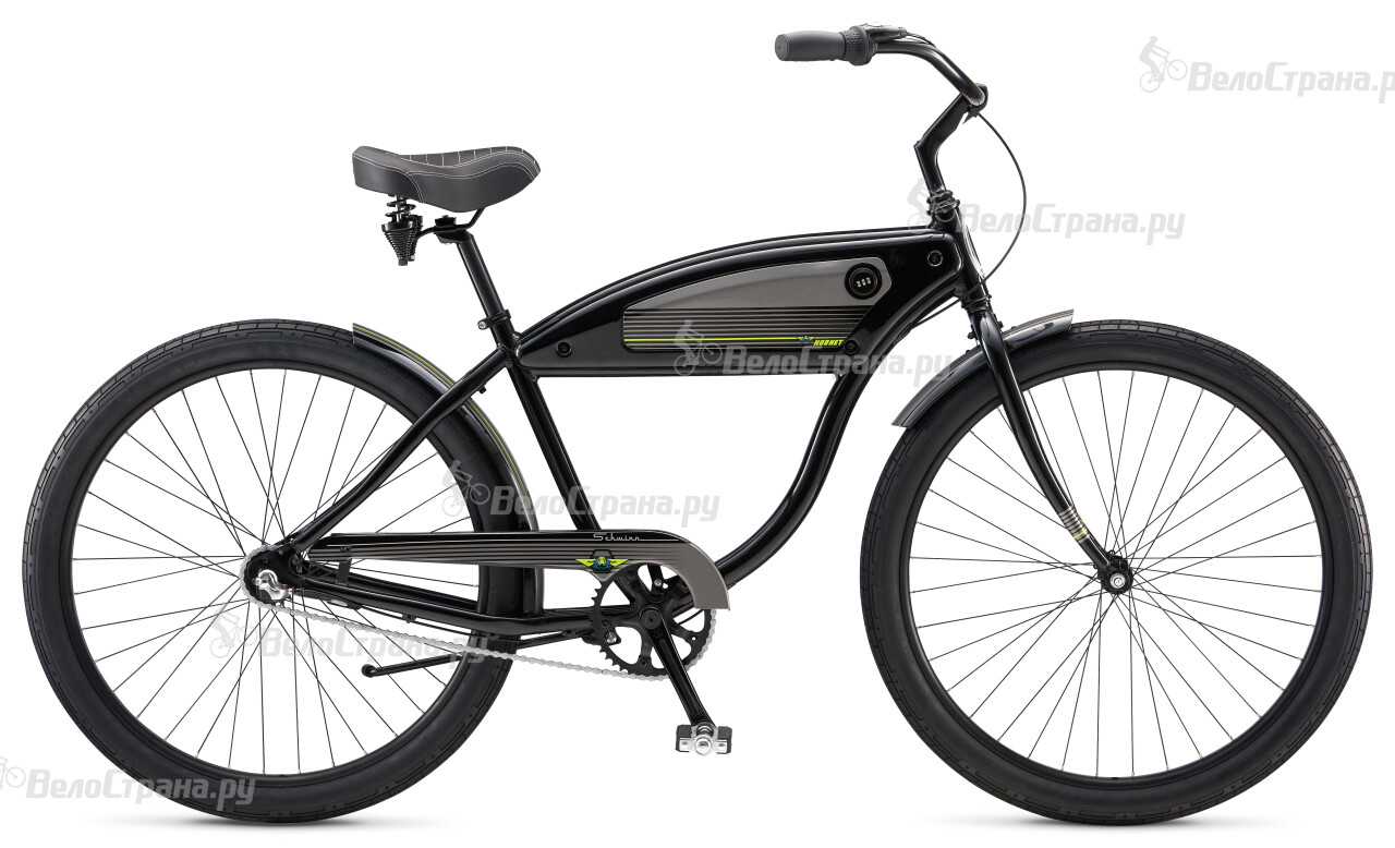 Велосипед Schwinn HORNET (2017) велосипед schwinn hollywood 2017