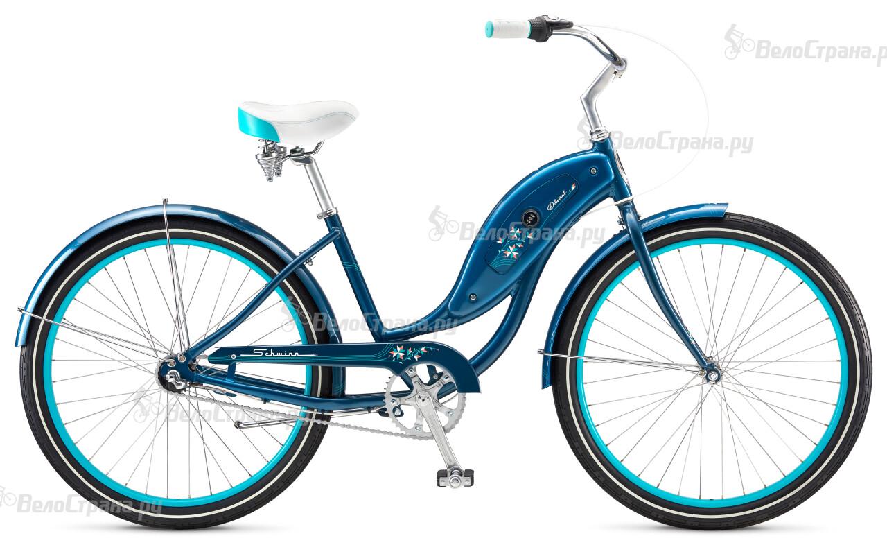 Велосипед Schwinn DEBUTANTE (2017) велосипед schwinn debutante 2016