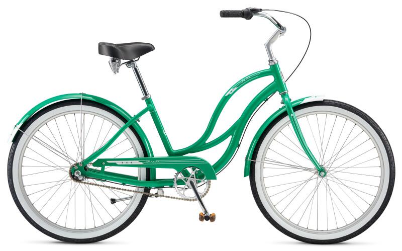 Купить Женский велосипед Schwinn FIESTA (2017)