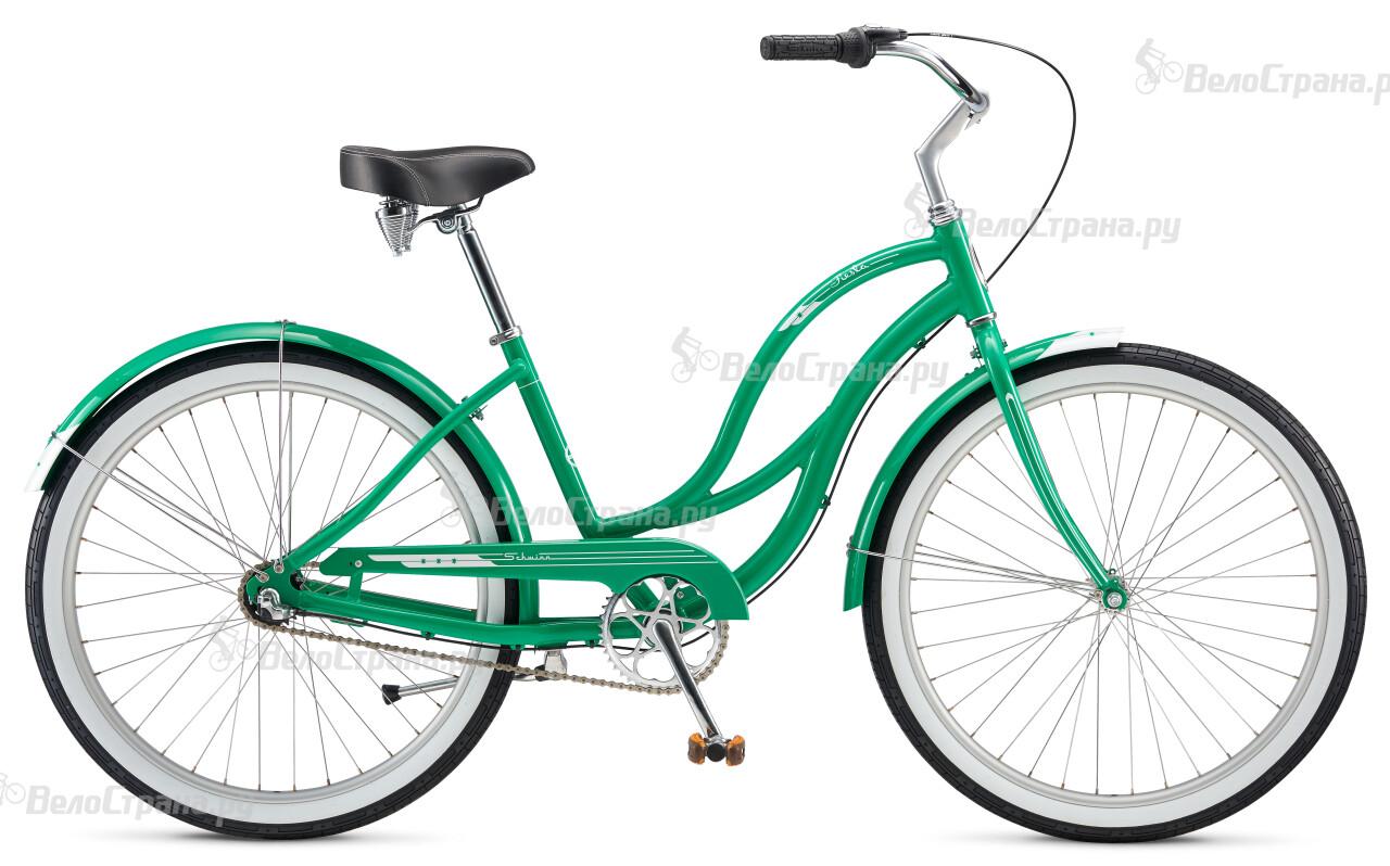 Велосипед Schwinn FIESTA (2017) велосипед schwinn vantage rx1 2017